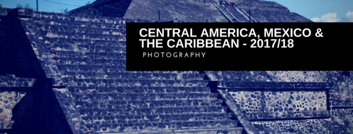 central america, Mexico & the Caribbean1