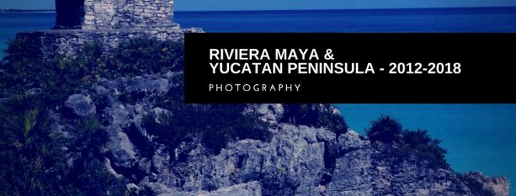 Riviera maya & yucatan peninsula2