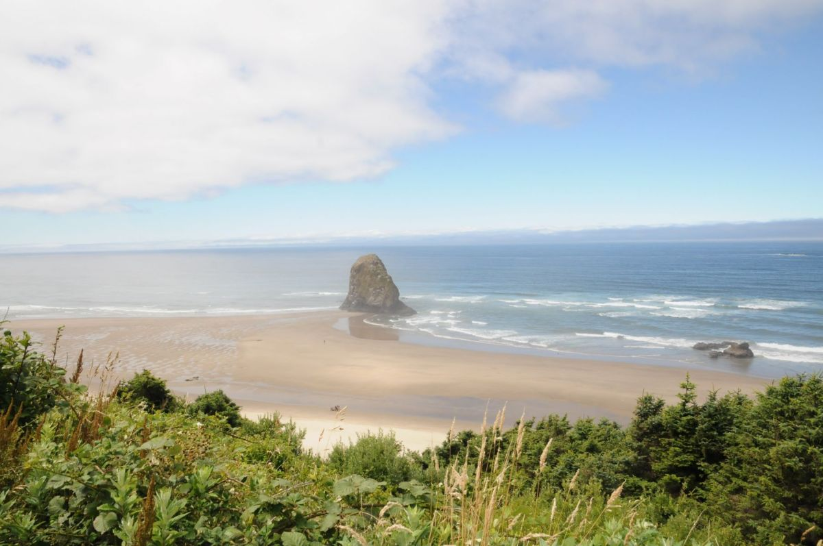 Portland & The Oregon Coast