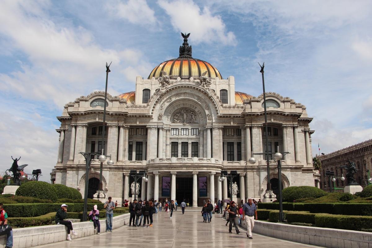 CDMX / Mexico City