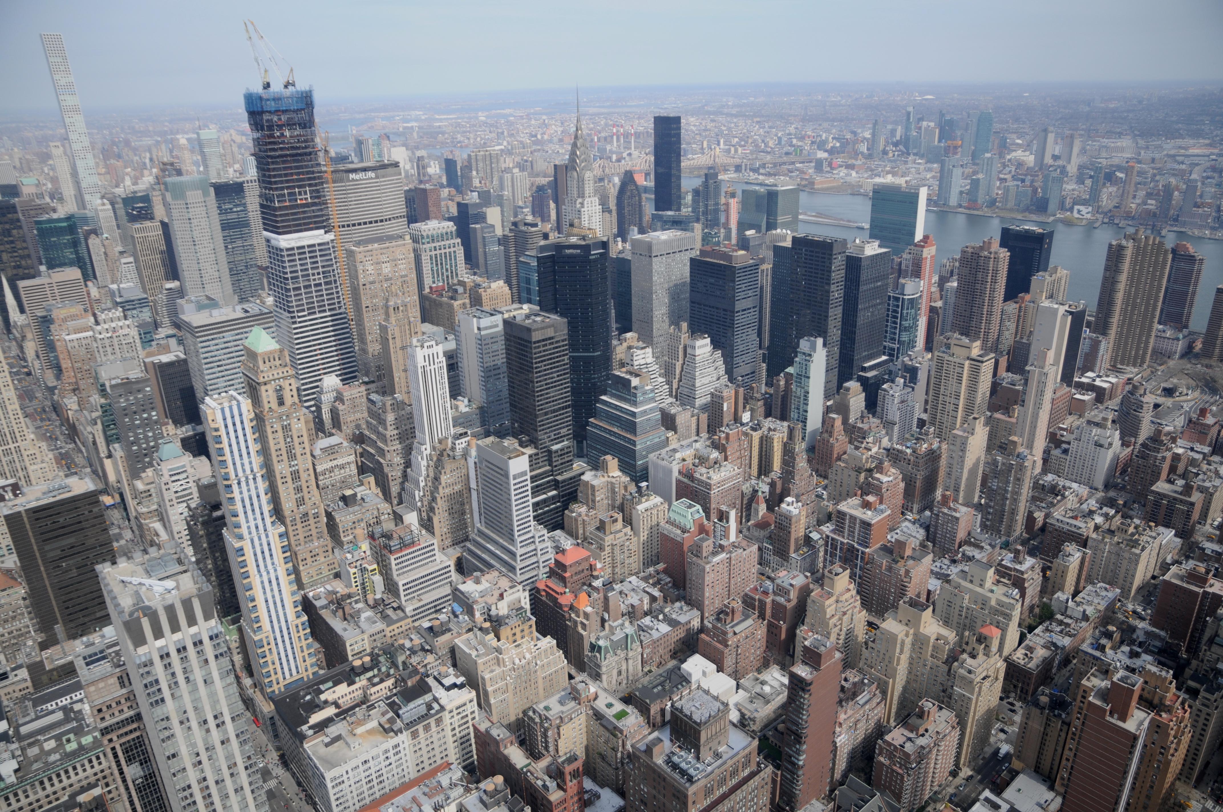 9 Incredible things we did in New York