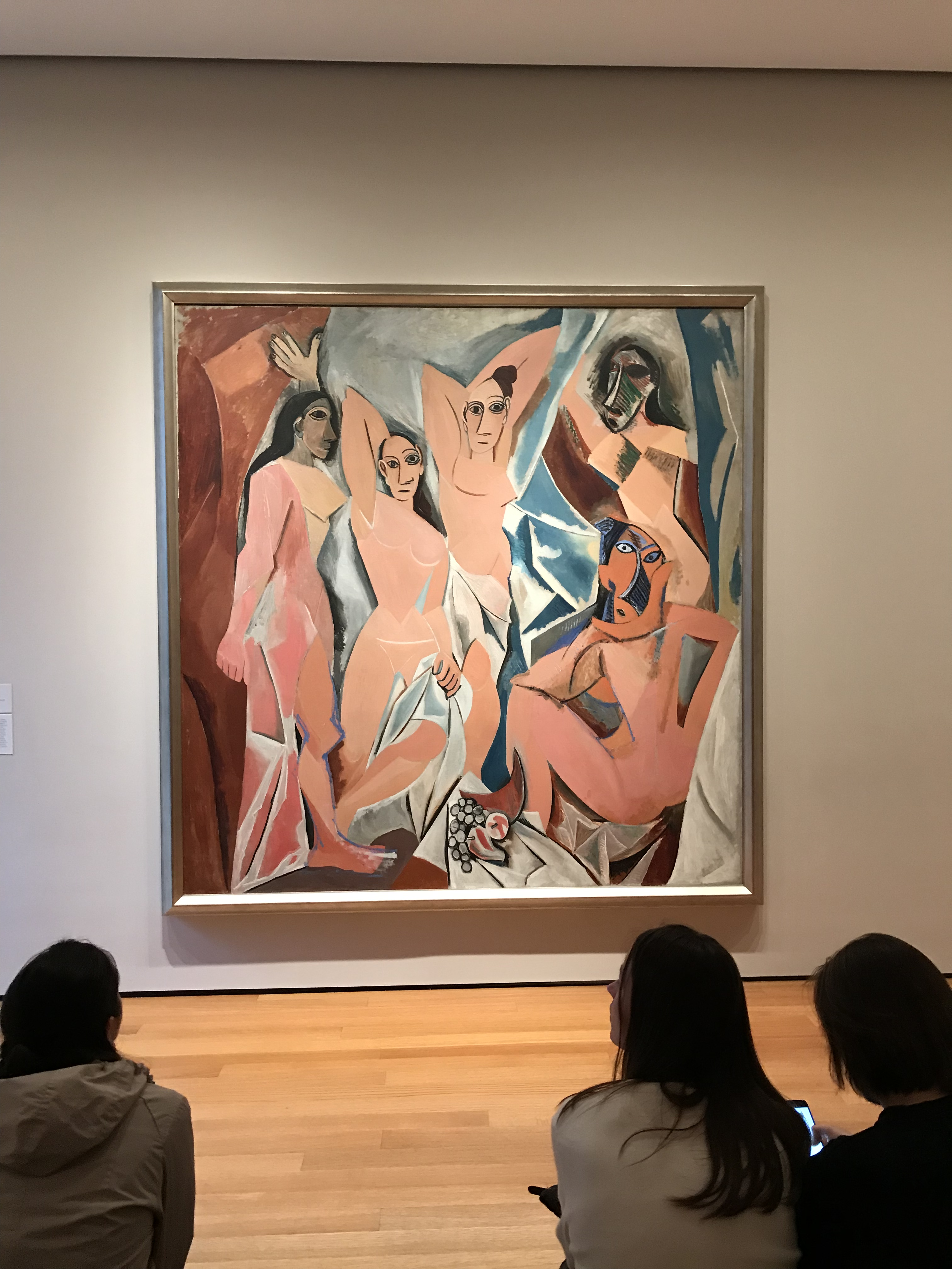 Museum of Modern Art (MoMA) – Part Two